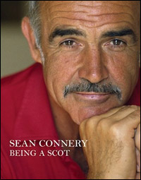 Sean Connery's Biography: Being a Scot