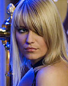 Ivana Milicevic - Valenka in Casino Royale