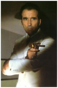 Francisco Scaramanga - The Man With the Golden Gun