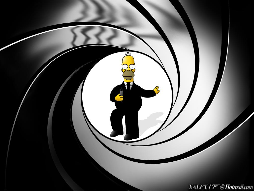james bond wallpaper @ universal exports, the home of james bond, 007