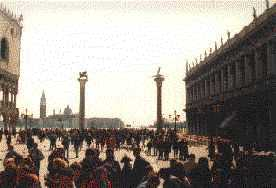 [St. Marks Square]