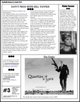 Issue 3 of Goodnight Gazette