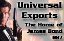 Universal Exports: The Home of James Bond, 007