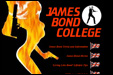 James Bond Links