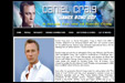 Daniel Craig Fan Site