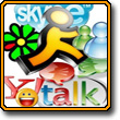 007 Instant Messenger Buddy Icons