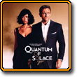 Quantum of Solace Poster Gallery