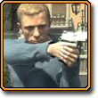 Quantum of Solace Video Game Footage