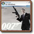 Win a Copy of the Quantum of Solace Game!!!