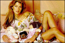 Tula: The Transexual Bond Girl AKA Caroline Cossey