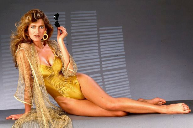 Was a bond girl a transvestite