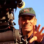 Martin Campbell directs GoldenEye