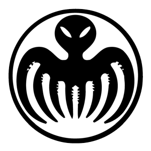 The Original SPECTRE Logo
