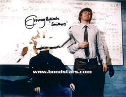 Jeremy Bulloch in For Your Eyes Only(image courtesy of BondStars.com)
