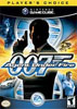 James Bond 007 Agent Under Fire Video Game - Playstation 2, Nintendo GameCube, X-Box