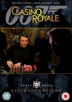 James bond ultimate edition casino royale central valley ca casinos