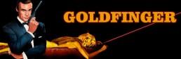 Goldfinger Movie Header Fan Art