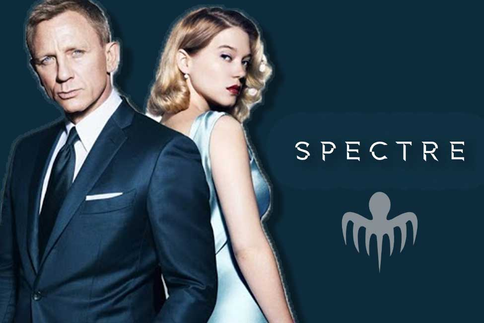 SPECTRE 007 Movie Review and Dossier