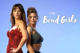 The-Bond-Girls