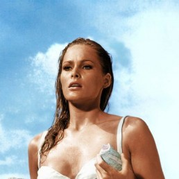 ursula andress dr no
