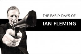 The early days of Ian Fleming