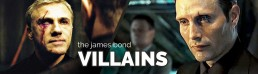 James Bond Villains