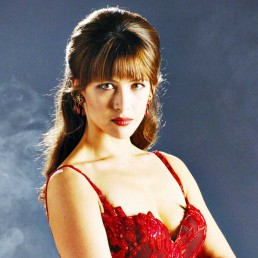 Sophie Marceau as Elektra King in The World is Not Enough