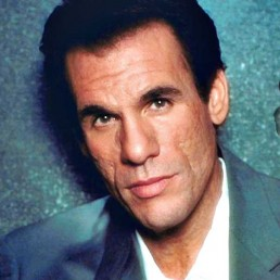Robert Davi as Franz Sanchez in License to Kill