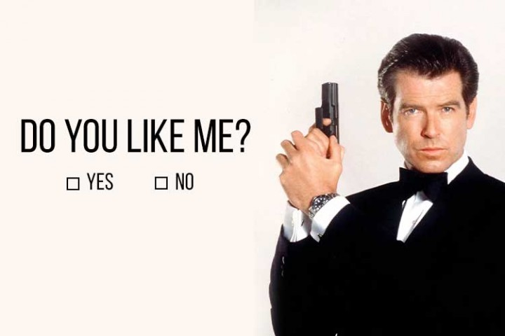 Reexamining Pierce Brosnan as James Bond